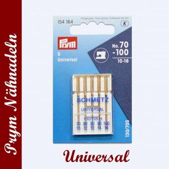 Nähmaschinen-Nadeln Universal