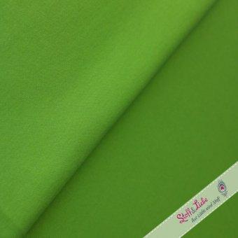 50 cm PAMUK Bündchen Grün