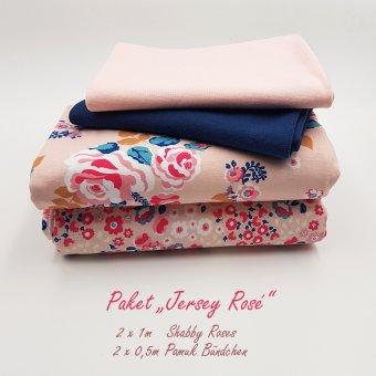 Jersey SOMMER PAKET Rosé