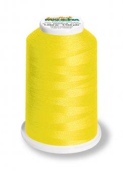 MADEIRA Aeroflock Overlockgarn 8230 Neon Yellow