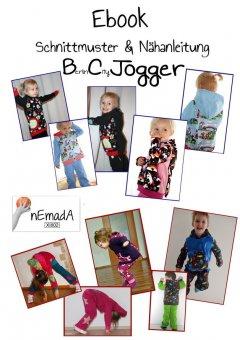 Ebook B.C. Jogger