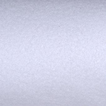 Bio-Baumwollfleece Weiß von Albstoffe
