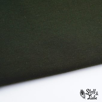 PAMUK Jersey Farn Green - BIO