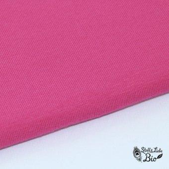 PAMUK Jersey Fandango Pink - BIO