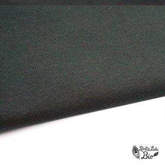50 cm PAMUK Bündchen Fango - Bio