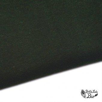 50 cm PAMUK Bündchen Farn Green - Bio