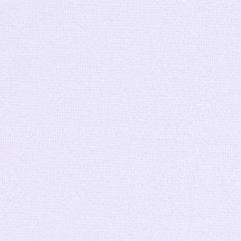 50 cm PAMUK Bündchen Weiß