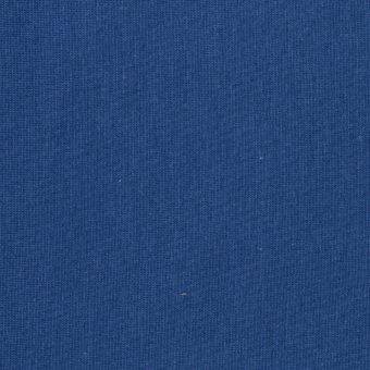 50 cm PAMUK Bündchen Royalblau