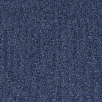 50 cm PAMUK Bündchen Nachtblau Melange