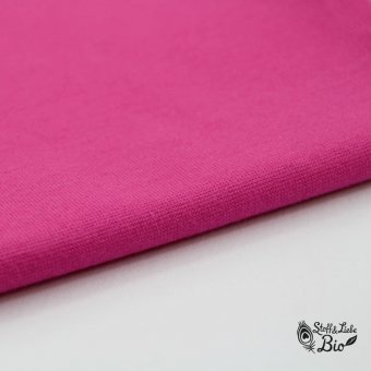 50 cm PAMUK Bünd. Fandango Pink BIO
