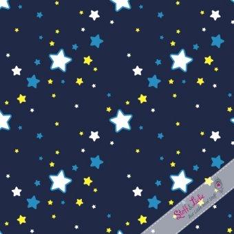 Cosmic Stars - Navy