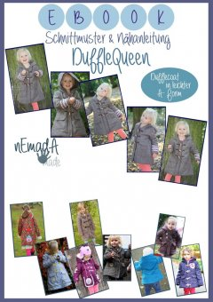 Ebook DuffleQueen