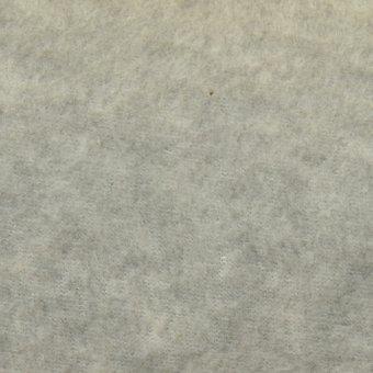 HILCO Microfaser Fleece Grau meliert