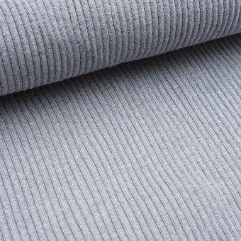 """HIPSTER BÜNDCHEN gerippt """"Grey"""""""