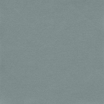 Bio-Bündchen STONE BLUE von C. Pauli ÜBERBREITE (140cm!)