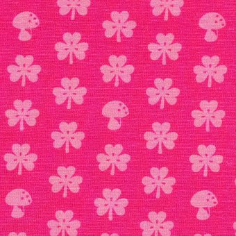 BASIX LUCKY Pink