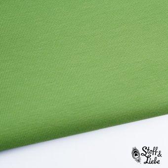 PAMUK Jersey Wasabi - BIO