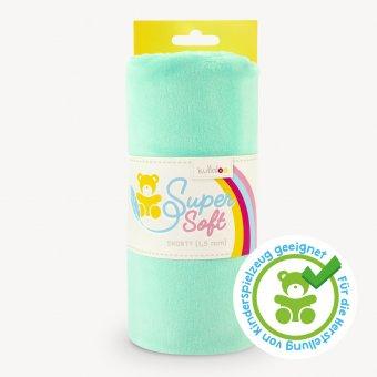 "Kullaloo SuperSoft Shorty 1,5mm ""Mint Green"""