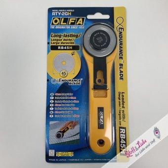 OLFA Rollschneider 45 mm RTY2GH