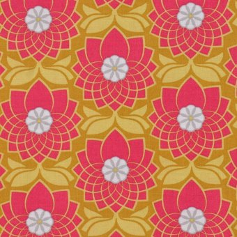 SALE - Free Spirit Chrysanthemum
