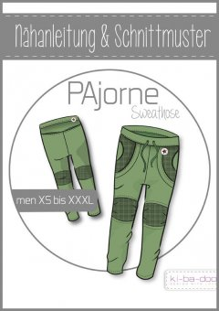 Sweat-Hose PAjorne