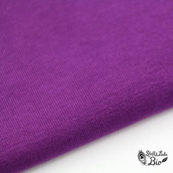 PAMUK Jersey Purple - BIO