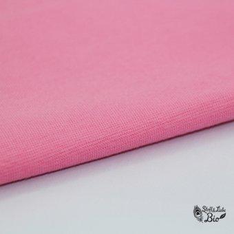 50 cm PAMUK Bündchen Rosa - BIO
