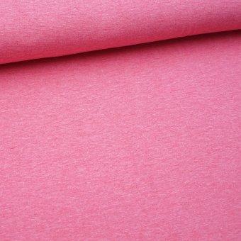 "PAMUK Jersey Meliert ""Pink"""