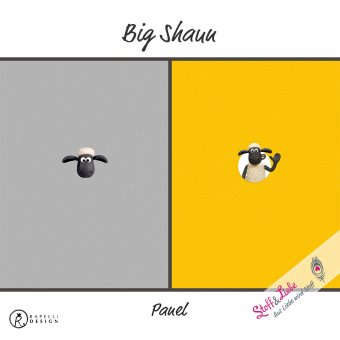 Shaun das Schaf - BIG SHAUN - Panel