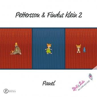 Pettersson und Findus - Findus klein 2 - Panel