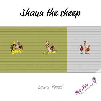 Reste - Shaun - LAMA PANEL