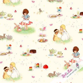 BELLE & BOO - Tea Party Allover