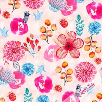 Jersey Marit Pink Shades