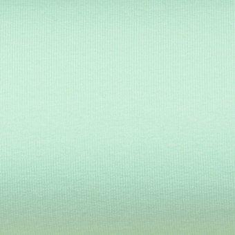 PAMUK KUSCHEL-SWEAT Hellmint