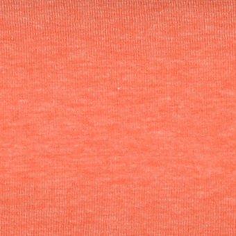 PAMUK MELANGE-SWEAT Orange