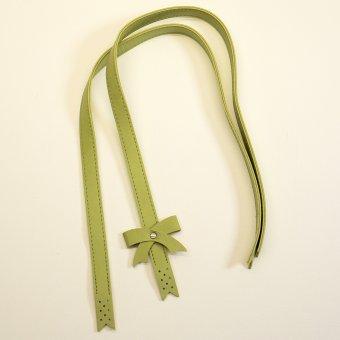 """Taschengriff 1 Paar 58cm """"Lime"""""""