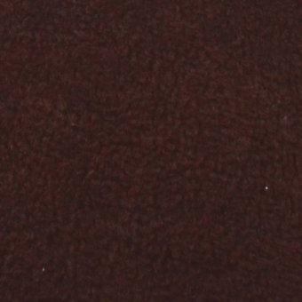 SALE! Baumwoll-Fleece Braun