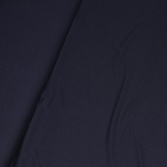 Viscose Jersey de Luxe Midnight Blue