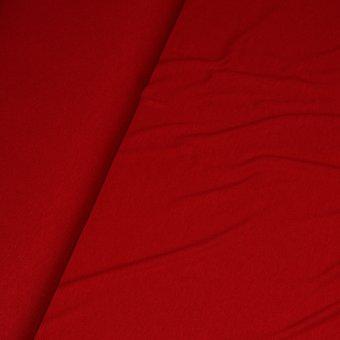 Viscose Jersey de Luxe Tango Red