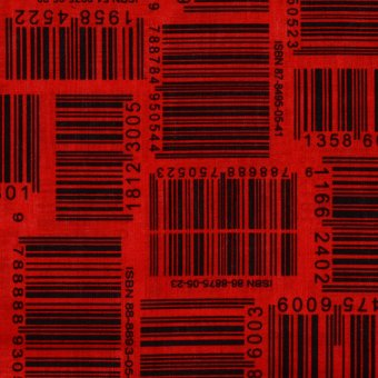 BAR CODES Rot