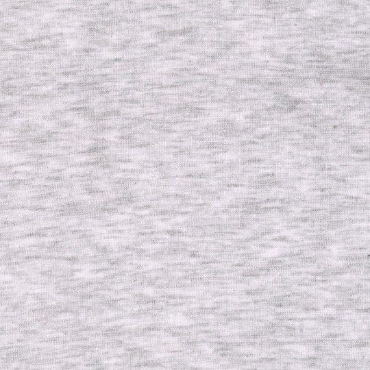 50 cm PAMUK Bündchen Hellgrau Melange