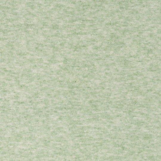 50 cm PAMUK Bündchen Mintgrün Melange