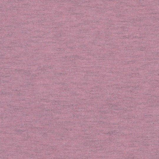 50 cm PAMUK Bündchen Altrosa Melange