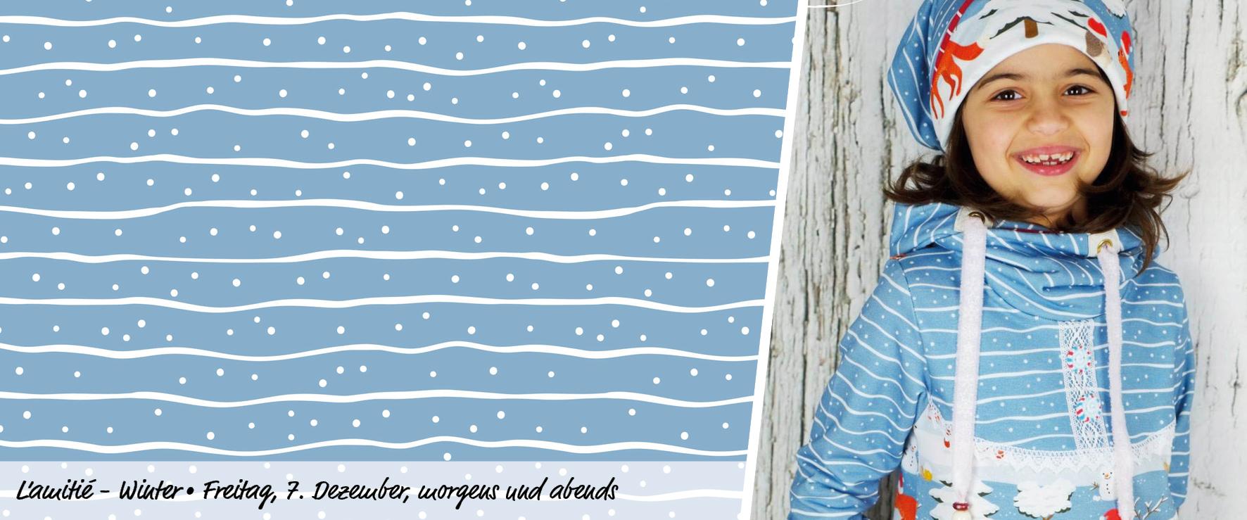 Lamitie Winter 2